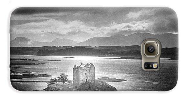 Dungeon Galaxy S6 Case - Castle Stalker by Simon Marsden