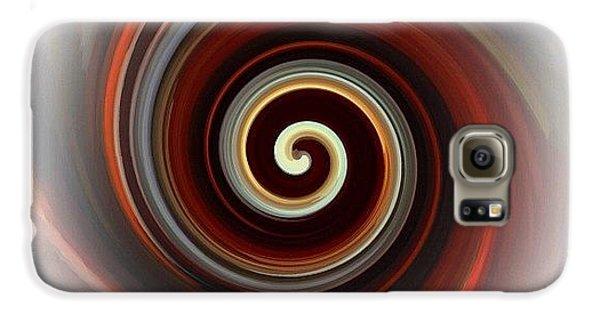 Gmy Galaxy S6 Case - Caught by Matthew Blum