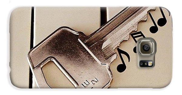 Key Galaxy S6 Case