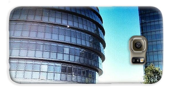 London Galaxy S6 Case - #london2012 #london #uk #england by Abdelrahman Alawwad