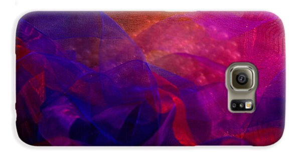 Galaxy S6 Case featuring the photograph Memories by Nareeta Martin