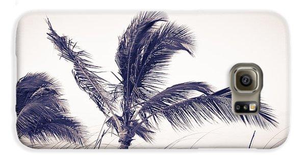 Palms 4 Galaxy S6 Case