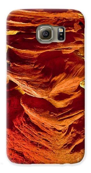 Pillar Of Hercules Galaxy S6 Case