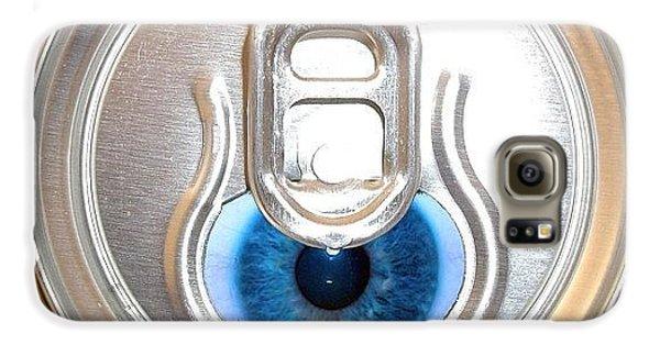 Gmy Galaxy S6 Case - Pop Eye by Cameron Bentley