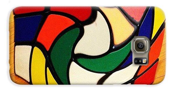 Rubik's Revenge Galaxy S6 Case