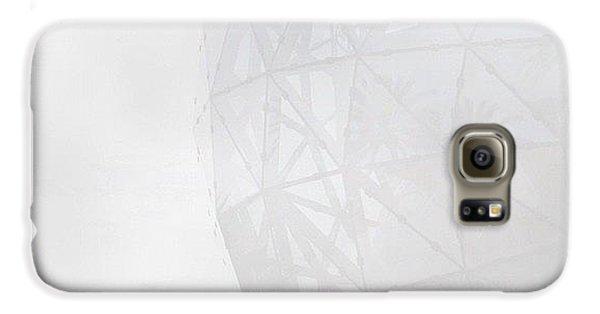 Instagood Galaxy S6 Case - Salvador by Matthew Blum