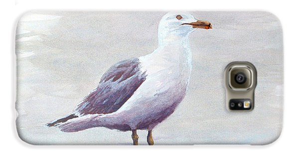 Seagull Galaxy S6 Case