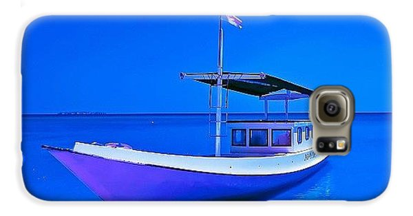 Bright Galaxy S6 Case - #sky_perfection #instanusantara by Tommy Tjahjono