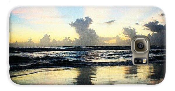 Beautiful Galaxy S6 Case - Sunrise by Mandy Shupp