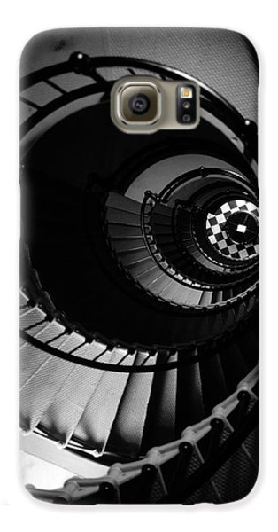 The Ponce De Leon Inlet Light Galaxy S6 Case