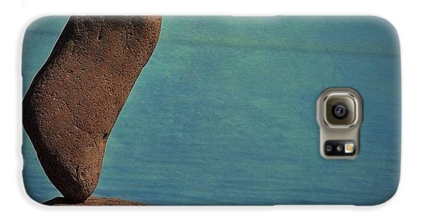Iger Galaxy S6 Case - Tipping Point by Matthew Blum