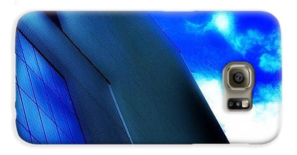 Summer Galaxy S6 Case - Touching The Heavens by Matthew Blum