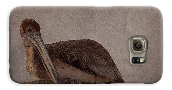 Iger Galaxy S6 Case - Waiting by Matthew Blum