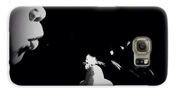Instagood Galaxy S6 Case - Wish Come True by Matthew Blum