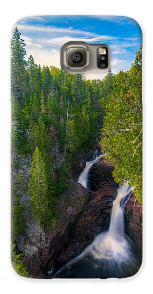 Devil's Kettle  Galaxy S6 Case