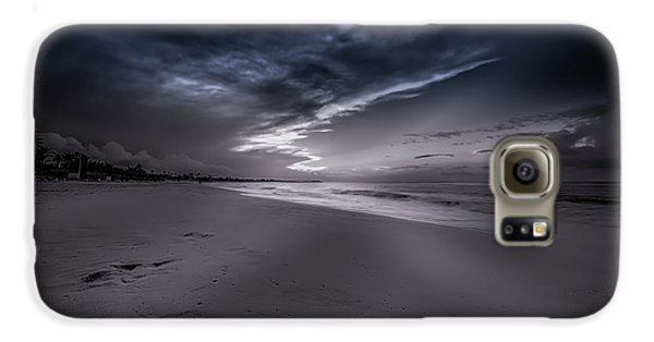 Dominicana Beach Galaxy S6 Case