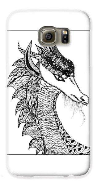 Dragon Galaxy S6 Case