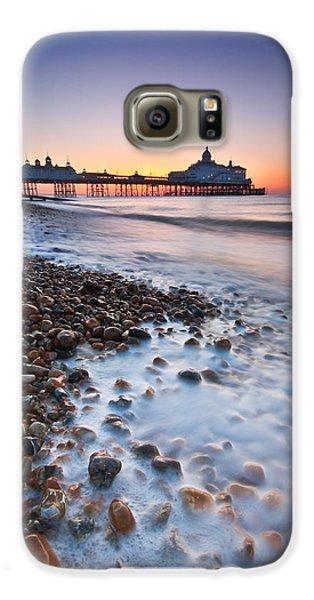Eastbourne Sunrise Galaxy S6 Case