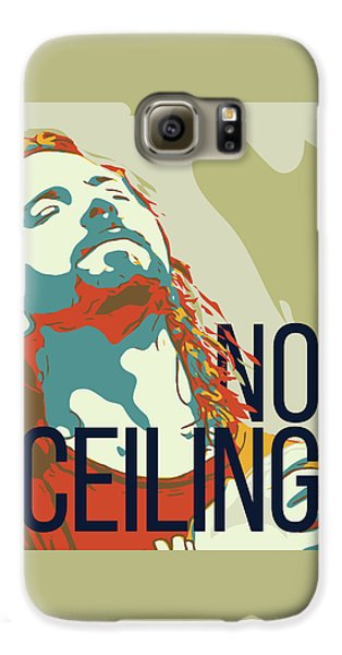 Eddie Vedder Galaxy S6 Case