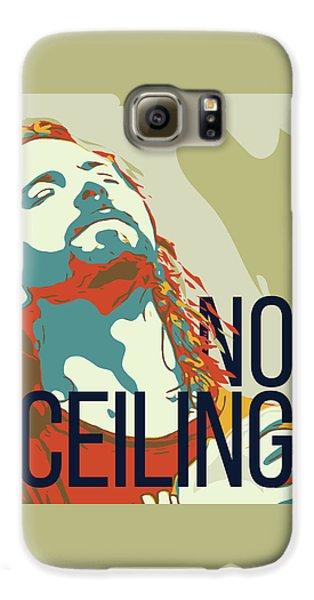 Eddie Vedder Galaxy S6 Case