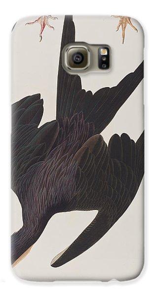 Frigate Pelican Galaxy S6 Case