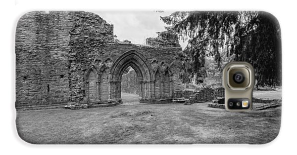 Inchmahome Priory Galaxy S6 Case