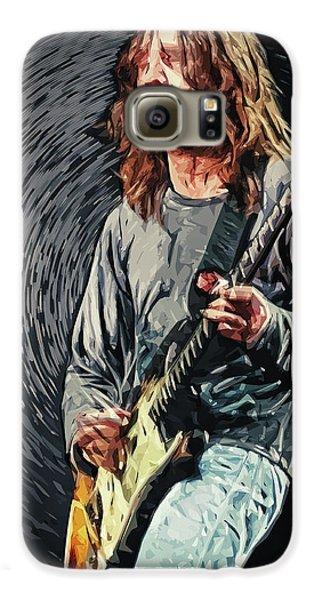 John Frusciante Galaxy S6 Case