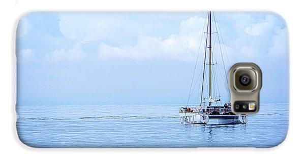 Morning Sail Galaxy S6 Case