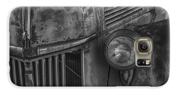 Old Ford Pickup Galaxy S6 Case by Garry Gay