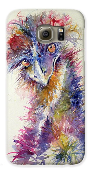 Ostrich Galaxy S6 Case