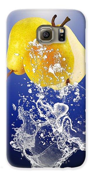 Pear Splash Collection Galaxy S6 Case
