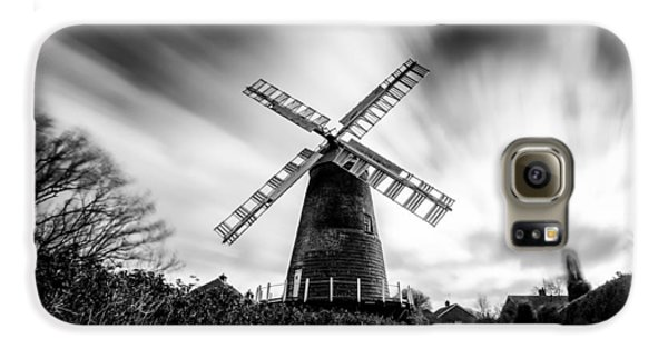 Polegate Windmill Galaxy S6 Case