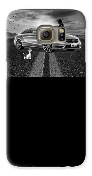 Puppy Love Galaxy S6 Case