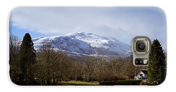 Galaxy S6 Case featuring the photograph Scottish Scenery by Jeremy Lavender Photography
