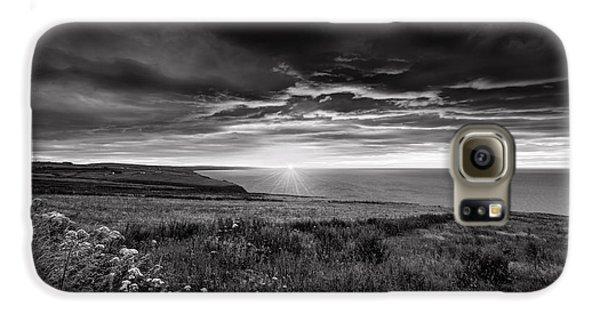 Scottish Sunrise Galaxy S6 Case