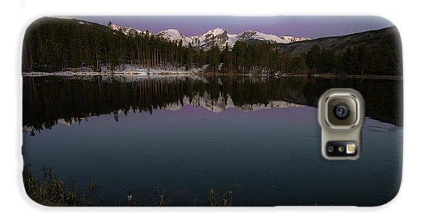 Sprague Lake Galaxy S6 Case