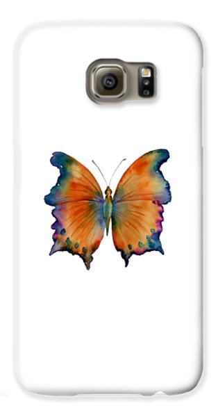 1 Wizard Butterfly Galaxy S6 Case