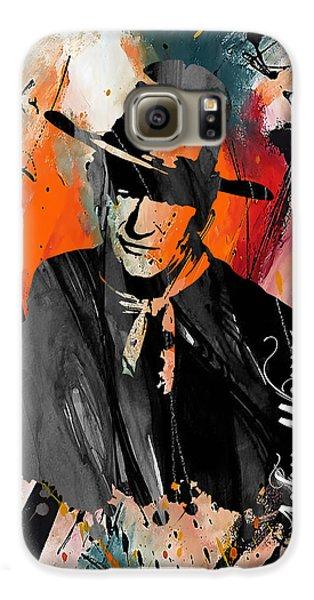 John Wayne Collection Galaxy S6 Case
