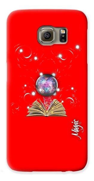 Magic Collection Galaxy S6 Case