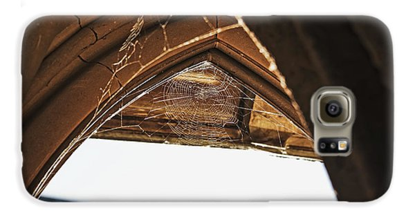 Mont-saint-michel France Galaxy S6 Case