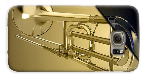 Trombone Collection Galaxy S6 Case