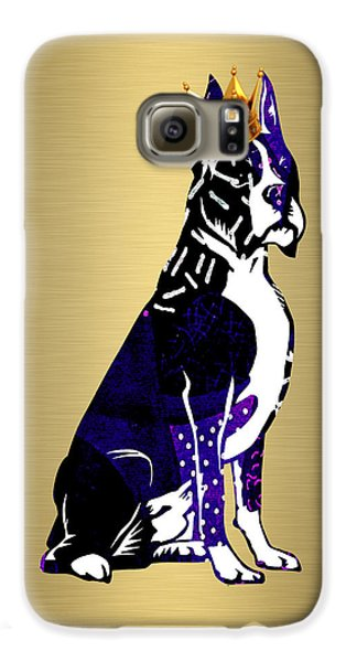 Boxer Collection Galaxy S6 Case