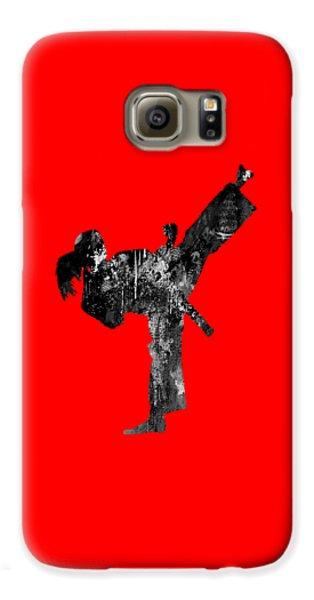 Martial Arts Collection Galaxy S6 Case
