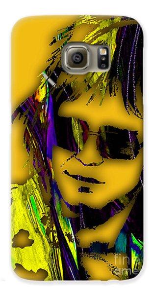 Elton John Collection Galaxy S6 Case