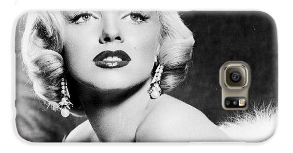 Marilyn Monroe (1926-1962) Galaxy S6 Case