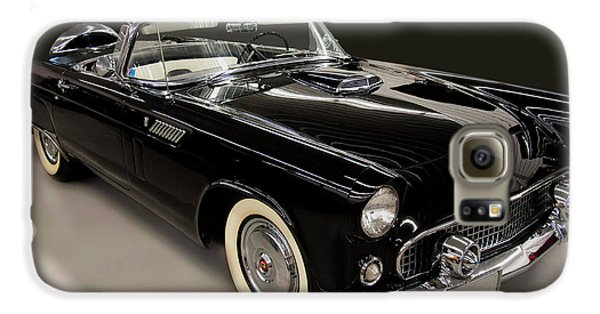 1955 Ford Thunderbird Convertible Galaxy S6 Case