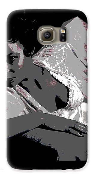 Dorothy Jean Dandridge Galaxy S6 Case