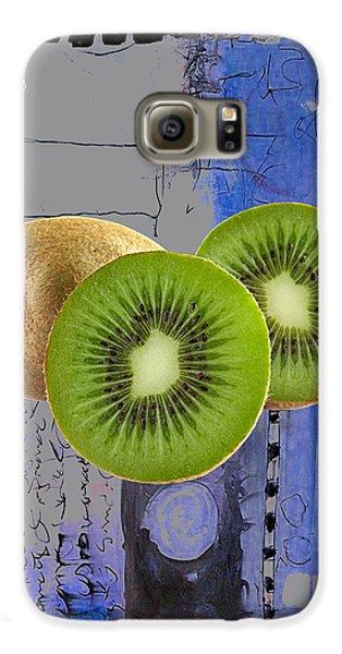 Kiwi Collection Galaxy S6 Case