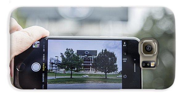 Penn State Beaver Stadium  Galaxy S6 Case by John McGraw