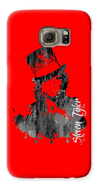 Steven Tyler Collection Galaxy S6 Case